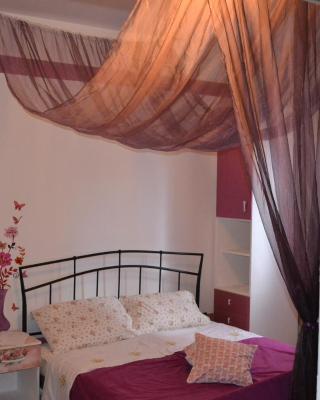 Villa Verde Rooms