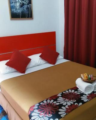 Villa Sri Mayang Hotel