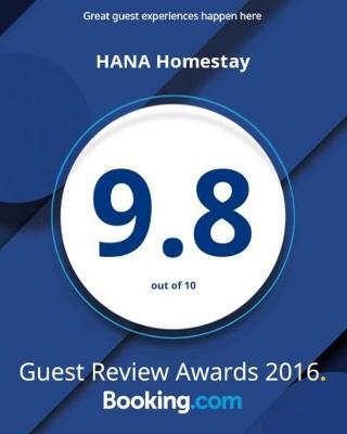 HANA Homestay