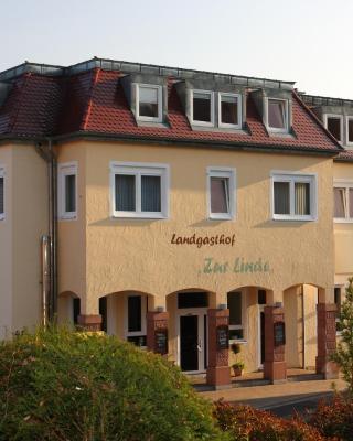 Hotel Linde Pfalz