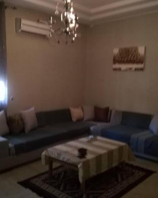 Rayhana Apartment
