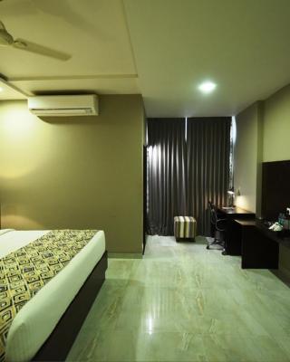 iStay Hotels Raipur Junction