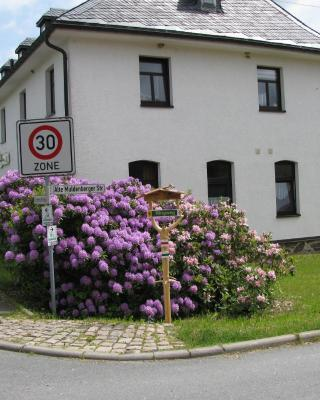 Reiterhof & Pension Lienemann