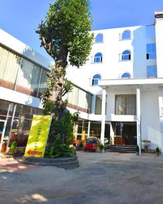 Capitalcity hotel