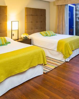 Apart-Hotel Casa Serena