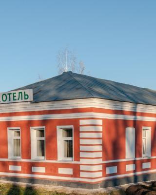 Hotel Basilik Dankov