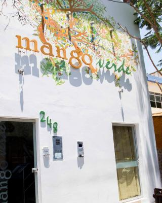 Mango Verde Bed & Breakfast