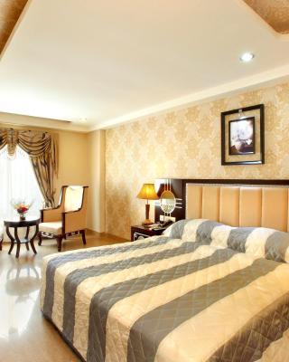 Hotel Sidhartha Chalakudy