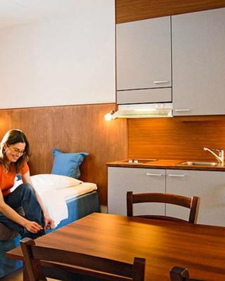 Oravi Apartments