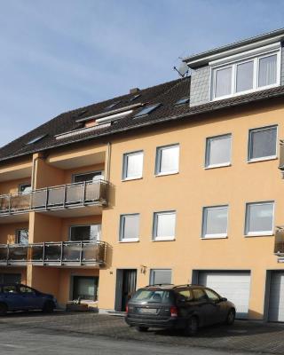 Apartments Blütenweg