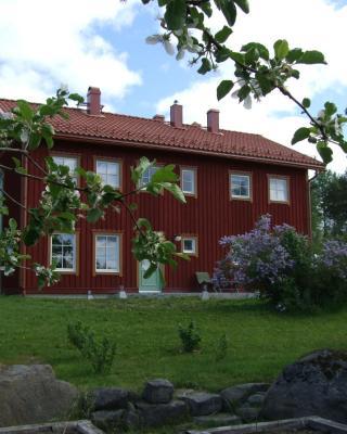 Allsta Gård Kretsloppshuset B&B