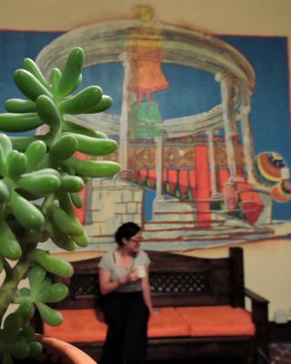Lar Antiqua Hotel