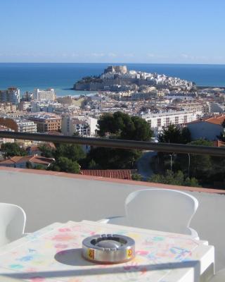 Apartamentos Panoramica