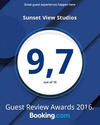 Sunset View Studios