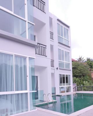 Lakeside Condominium