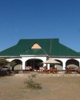 Narasha Guest House - Maasai Mara