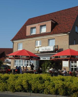 Hotel Pension Am Hafen