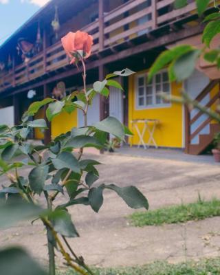 Hostel Casa Solar
