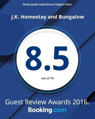 J.K. Homestay and Bungalow