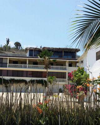 Casa Ayangue
