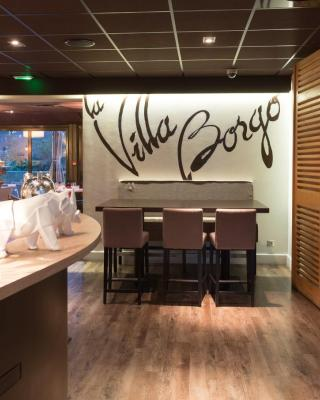La Villa Borgo