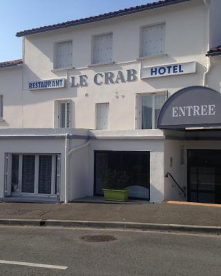 Hôtel Le Crab