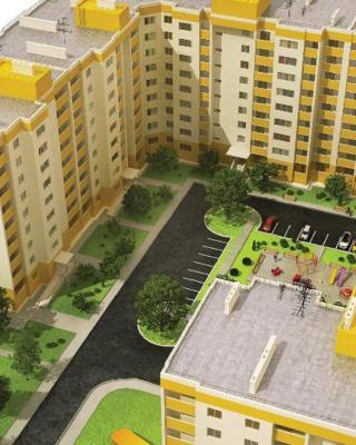 Apartments on Varshavskaya