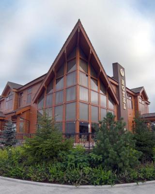 Kedr House Vladivostok