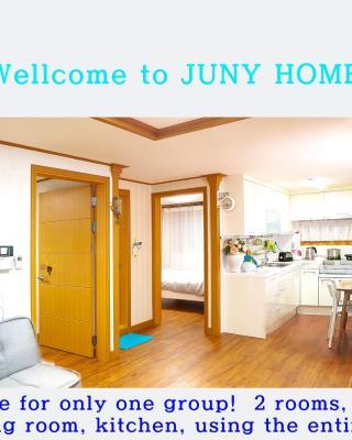 朱奈之家公寓