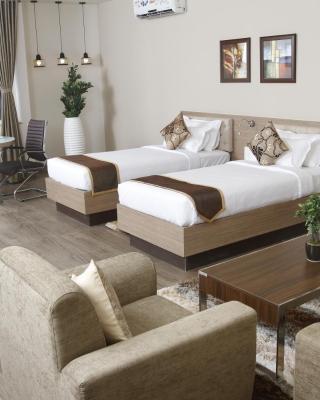Hotel Genista Inn