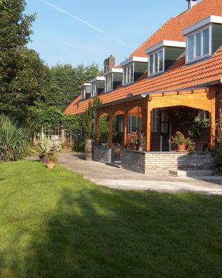 Hotel De Nieuwe Tijd Wieringermeer