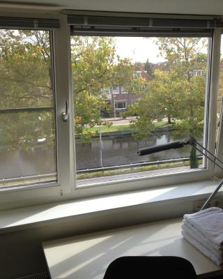 Heemstede Apartment