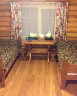 Guesthouse on Shezhnoy