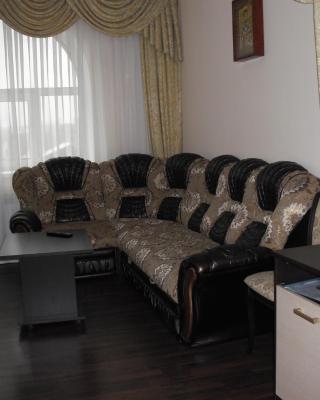 Mini Hotel Piligrim