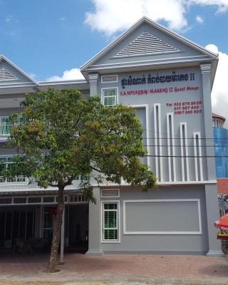 KampongBay Makeng II Guesthouse
