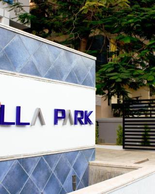 Villa Park