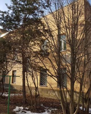 Apartment near the Andrejs Pumpurs Public Garden
