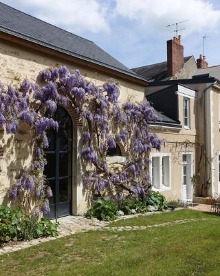 Chambres d'hôtes Le Clos d'Hauteville