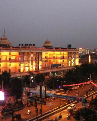 Hotel Govind Heights
