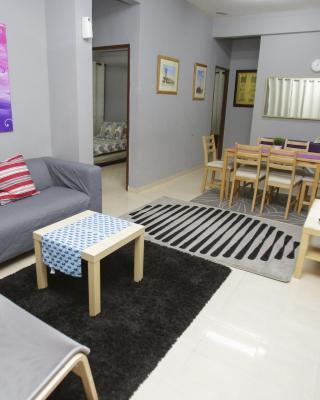 Tiny Suite Putrajaya (by MESRA)