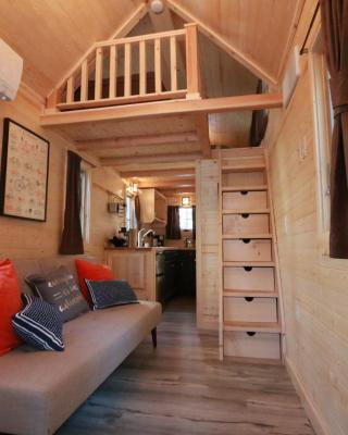 Verde Valley Tiny House 17