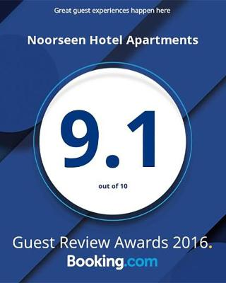 Noorseen Hotel Apartments