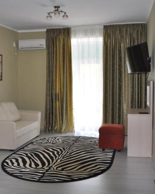 Guest House Retro Style
