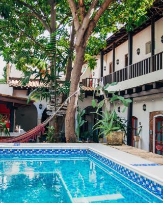 Island Life Hostel