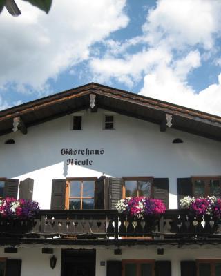 Gästehaus Nicole