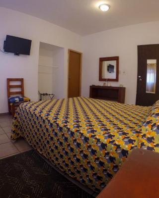 Hotel San Miguel Penjamo