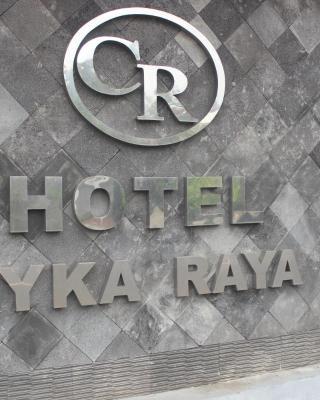 Cyka Raya Hotel