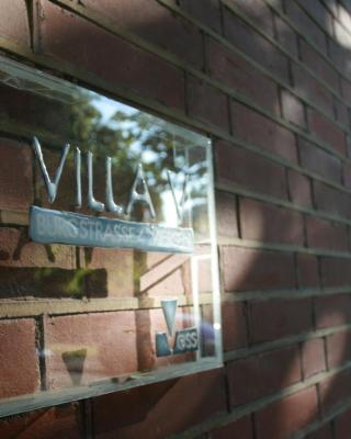 Villa V - zwischen Kultur und Natur