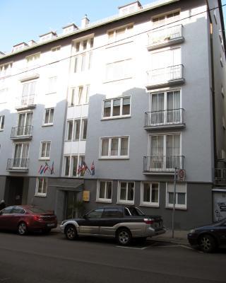 Gästehaus Ziegler