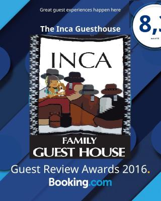The Inca Guesthouse